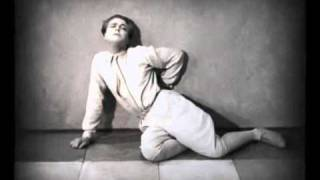 [Great Film Scenes] Metropolis (1927) - Freder and the M-Machine