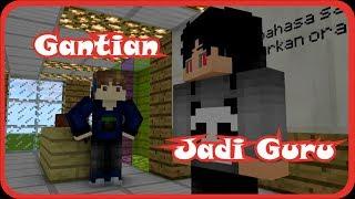 Gantian || Animasi Minecraft