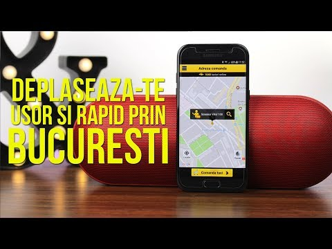 Cum sa te deplasezi USOR si RAPID prin marile orase din ROMANIA