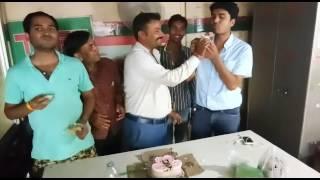 Ajay sharma birthday 2017