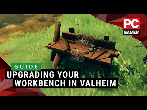Upgrading Workbench To Level 6 Valheim Jobs Ecityworks