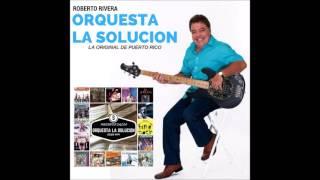SI NO VAS A COCINAR//ORQUESTA LA SOLUCION DE PUERTO RICO//HORUS PRODUCTIONS