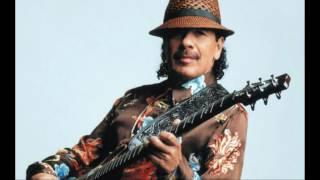 Santana Europa  Cover
