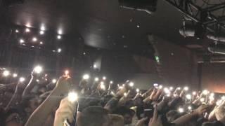 hopsin savageville tour 2017 uk Nocturnal rainbows (live)
