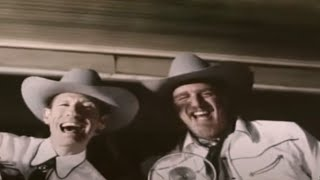Lyle Lovett & Asleep At The Wheel - You're From Texas