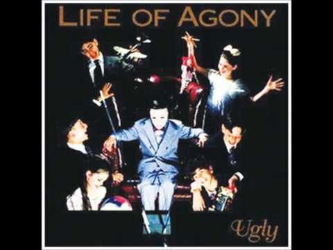 Ugly de Life Of Agony Letra y Video