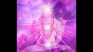 Meditação da Chama Violeta - Maria Silvia Orlovas