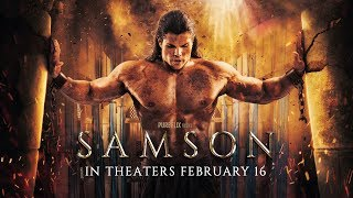 Watch Samson - Official Trailer
