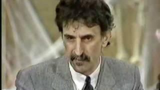 Frank Zappa - Devil Worshipper?