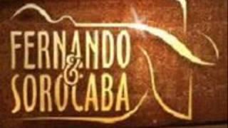 A louca - Luan Santana e Fernando & Sorocaba