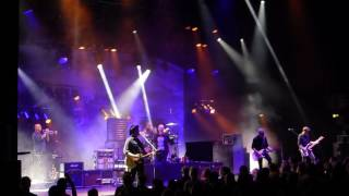 Midnight Oil: Best of Both Worlds - live @ Hammersmith London 4th July 2017