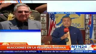 Gobierno de EE. UU. ordenó la salida del 60 % del personal en su embajada de La Habana, Cuba