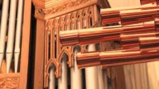 Come Thou Fount Of Every Blessing - Organ Solo - Broadway Baptist Church, Ft. Worth, TX