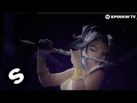 Bassjackers & KSHMR ft. Sidnie Tipton - Extreme