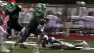 Wagner vs St. Anselm 2016 Highlight Video