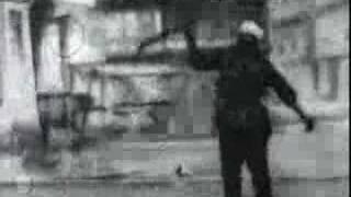 Arabian Gun Twirler - 1899