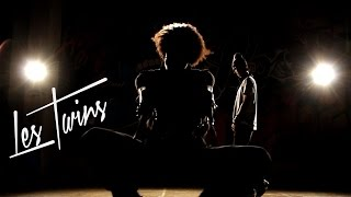 """Les Twins - Bubba Sparxxx """"Heat It Up"""" (OFFICIAL VIDEO)"""