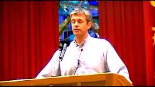 Dios obra a través de nuestra debilidad - Paul Washer