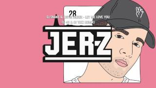 DJ Snake & Justin Bieber - Let Me Love You (DJ 4B & DJ TEEZ Remix)