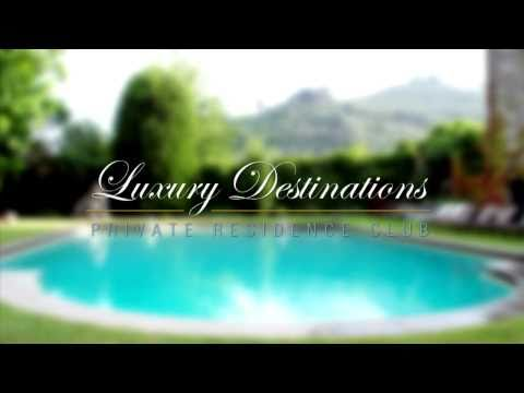 Introduction – Luxury Destinations Private Residence Club