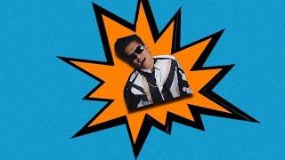 "Type Beat | Funky Pop Rap Instrumental | Bruno Mars type beat ""Champagne"""