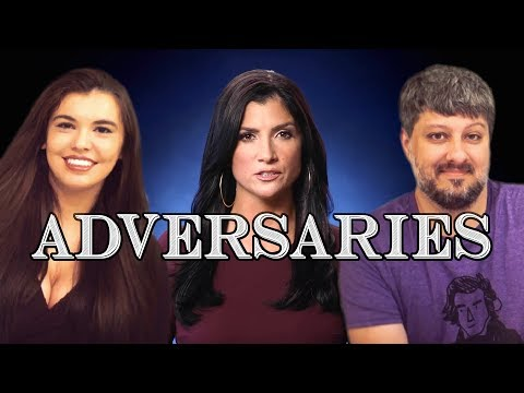Dana Loesch, the NRA, and The Violence Of Lies | Adversaries⁴⁴