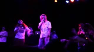 $uicideboy$ - Runnin' Thru the 7th with My Woadies (Live 2-17-16 in Charlotte NC)