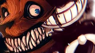 Nightcore - Five Nights At Freddys vs Bendy And The Ink Machine (Rap Battle Part 3)