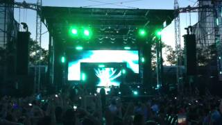 Pursuit of Happiness (Steve Aoki Remix) - EDC New York 2013
