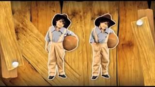 Diferentes - Patati Patatá (DVD Volta ao Mundo)