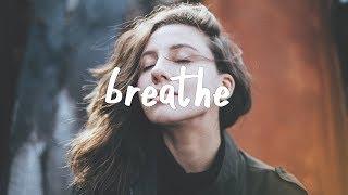 Lauv - Breathe (Lyric Video)