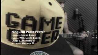 Lucas Lucco - Ninguém podia prever (Homenagem a Chorão)