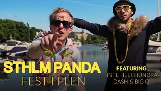 FEST I FLEN (feat. Dash & Big O)
