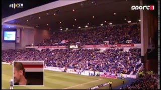 Glasgow Rangers FC - Simply The Best