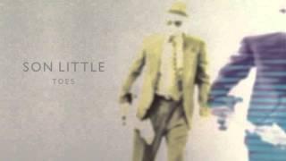 """Son Little - """"Toes"""" (Full Album Stream)"""