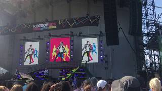 Kidz Bop - Can't Stop the Feeling / Live in Chicago 7/30/17