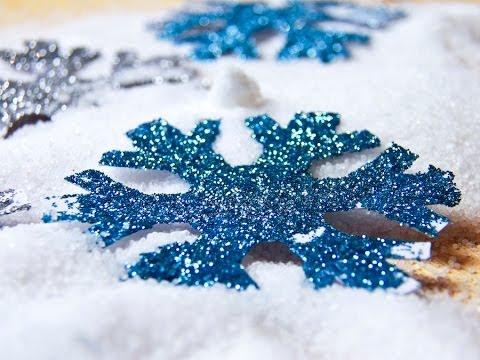 Come fare un costume da fiocco di neve fai da te mania for Fiocco di neve da ritagliare