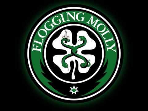 Tobacco de Flogging Molly Letra y Video