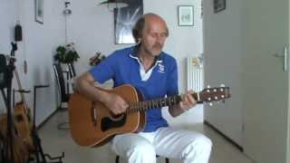 Jan van Til zingt 'Viva La Vida'