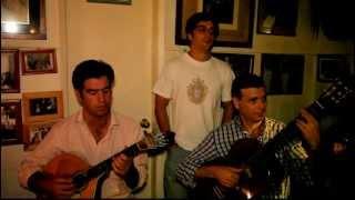 """Fado, David Amaral Brito, """"Marcha de Alfama"""""""