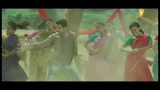 Ya Ya Full video Song     A Aa Movie    Nithin    Samantha    Trivikram    Mickey J Meyer width=