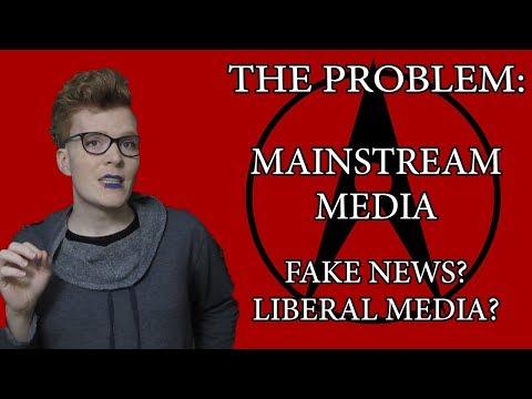 The Problem: MAINSTREAM MEDIA (EP 03)