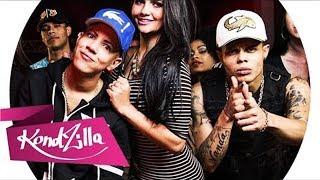 MC Lan e MC Don Juan - Essa Novinha Não Desgruda (Video Clipe Oficial)