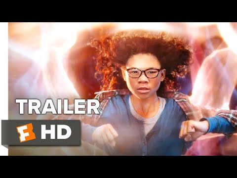 A Wrinkle in Time International Trailer
