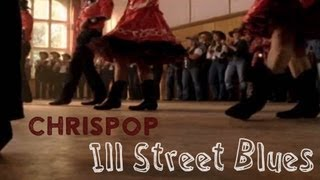 Chrispop - Ill Street Blues