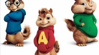 Cypis-6 Dzień Tygodnia (Alvin i wiewiórk)