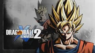 Dragon Ball Xenoverse 2 OST   Vegeta's Sacrifice