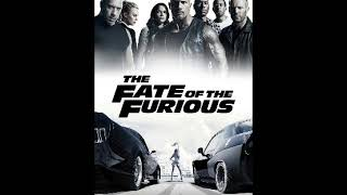 Fate of the Furious Gang up - Instrumental