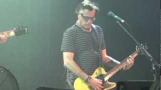 The Offspring - Walla Walla Greenfield Festival 2012