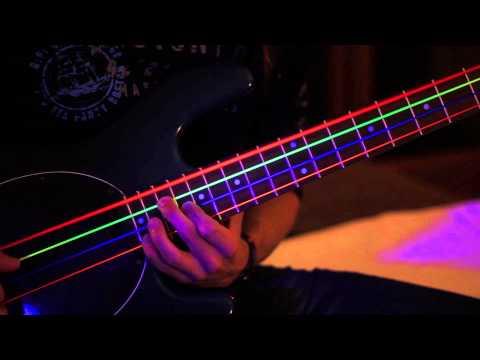 Pixies Where Is My Mind Bass Arrangement Chords Chordify